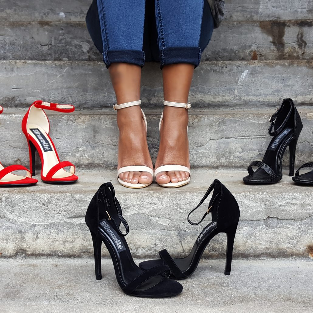 Strappy Sandals open schoentjes