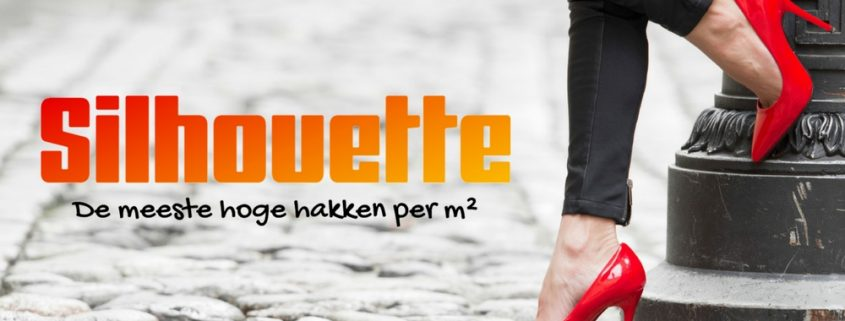 Hoge hakken online kopen bij betrouwbaar bedrijf - SILHOUETTE