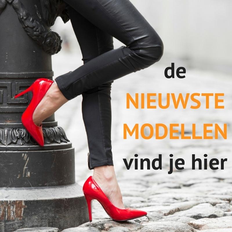 Nieuwste hoge hakken van Silhouette Rotterdam