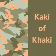 Kaki of Khaki | Hoge hakken | High Heels