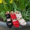 Hoge sleehakken zwart | comfortabele sleehakken | Rode sleehakken | Sleehakken huidskleur