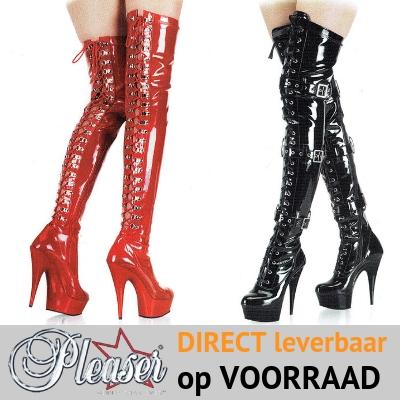 Pleaser winkel Rotterdam Pleaser kopen