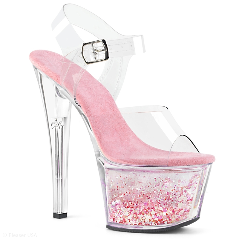 Globe stripper shoes